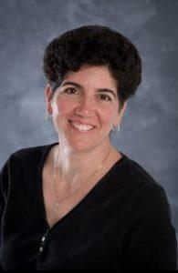 Dr. Roxanne McLaughlin, D.D.S