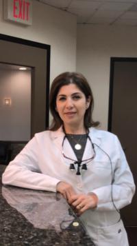 Dr. Rana Altaweel, DMD